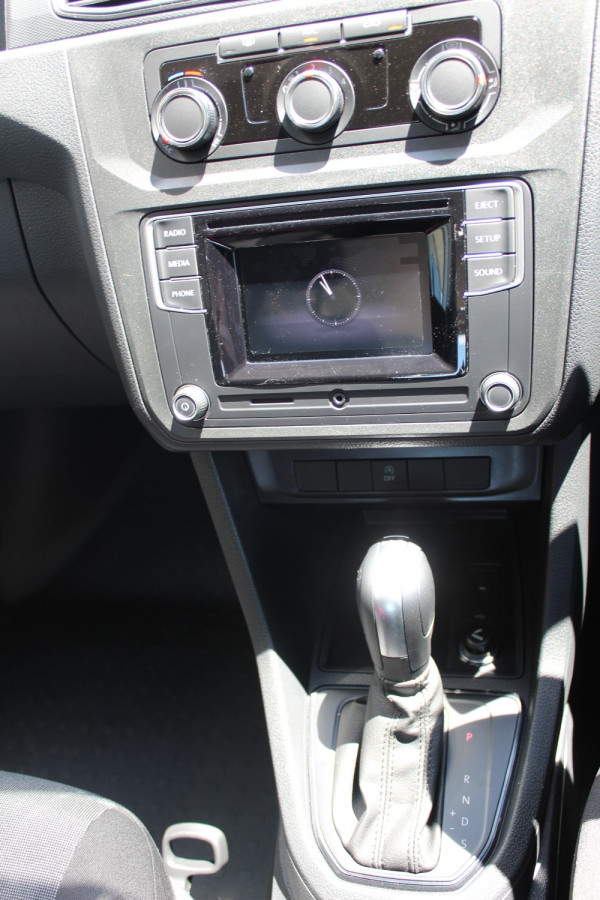 2020 Volkswagen Caddy 2K Maxi Van Lwb van