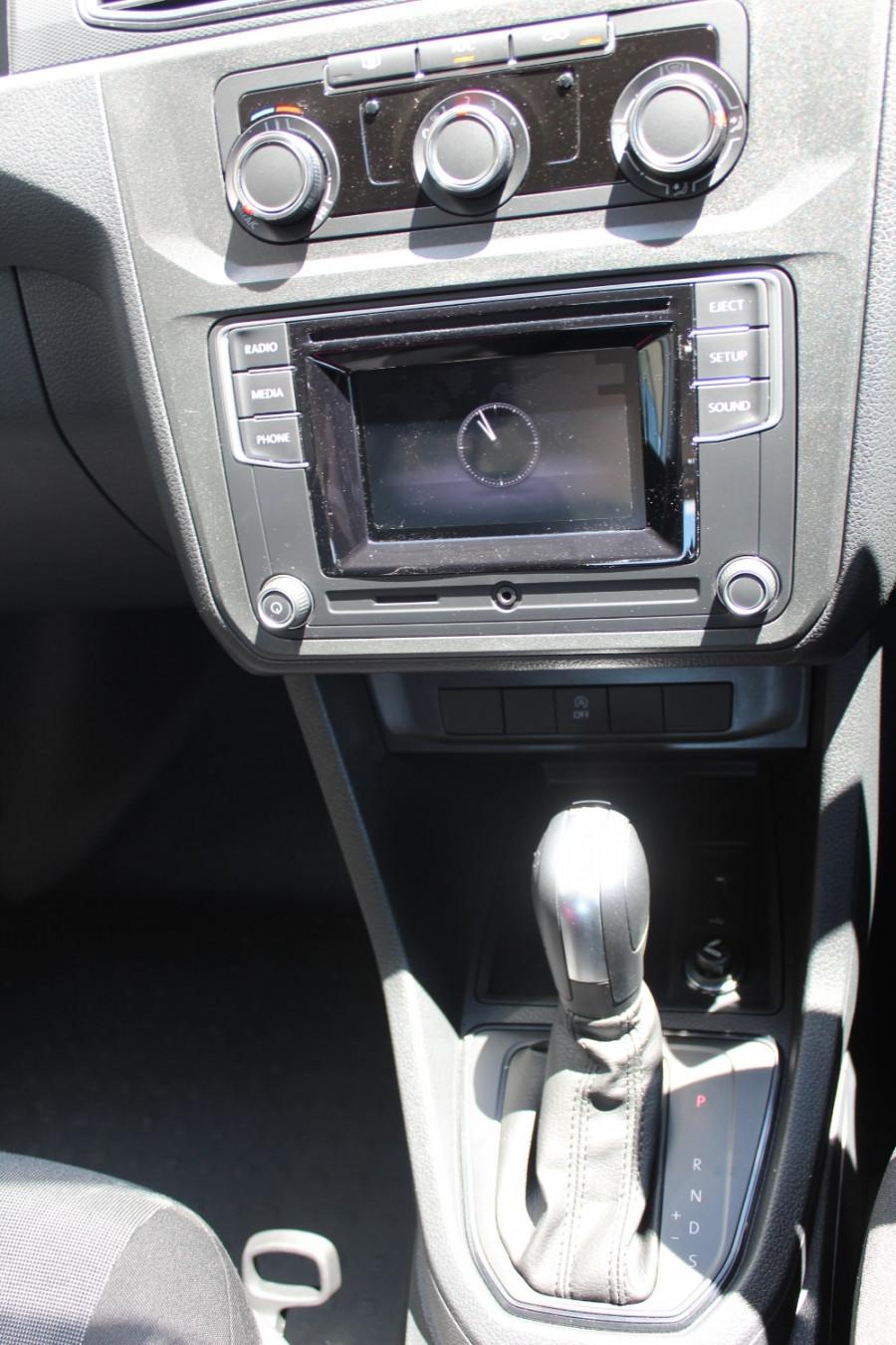 2020 Volkswagen Caddy 2K Maxi Van Lwb van Image 13