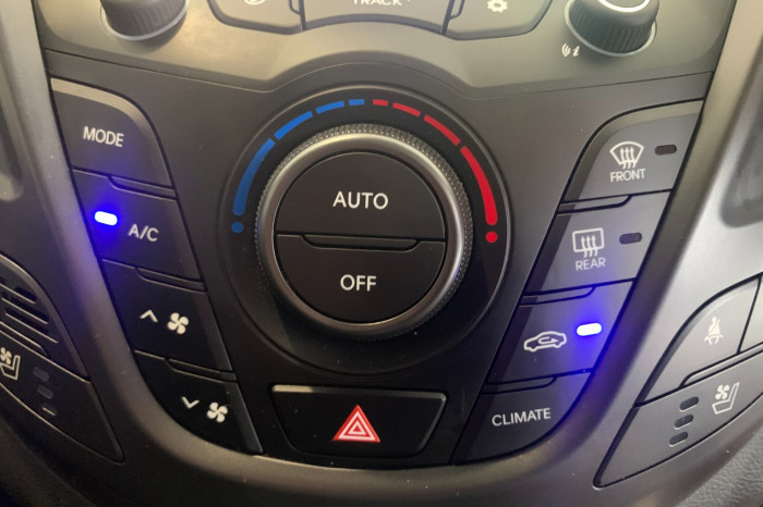 2015 Hyundai Veloster FS4 Series II SR Hatchback Image 21