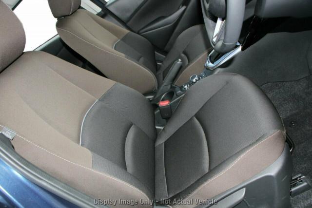2020 Mazda 2 DJ Series G15 Pure Hatchback Mobile Image 21
