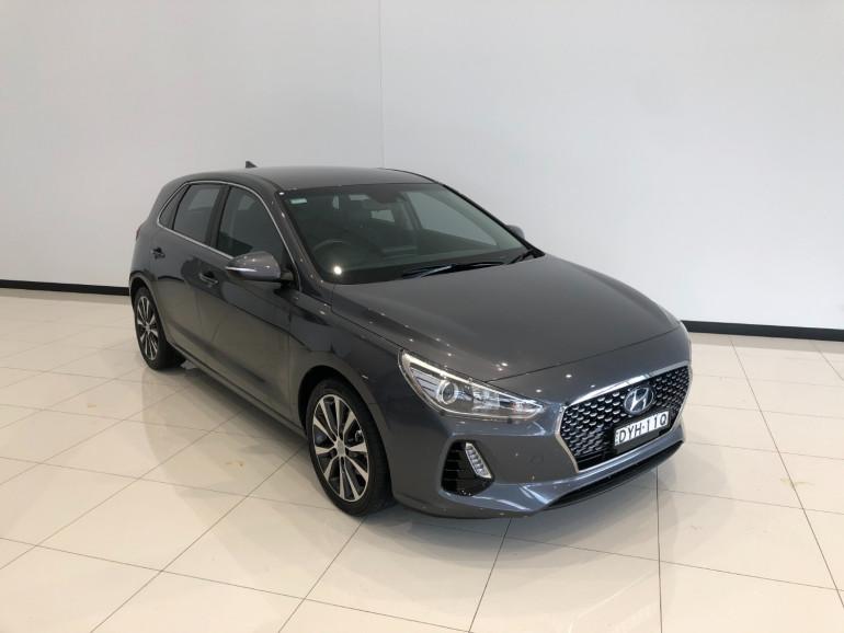 2018 Hyundai i30 PD Elite Hatchback Image 1
