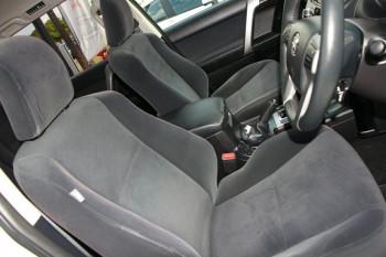 2014 Toyota Landcruiser Prado GDJ150R GXL Wagon