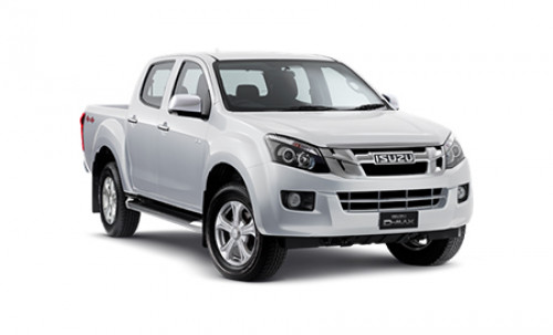 1ed7799b53 2016 MY15.5  SOLD  for sale in Cairns - Trinity Isuzu UTE