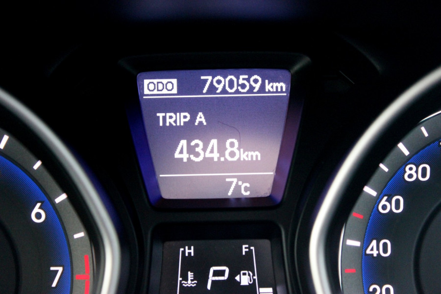 2014 Hyundai i30 GD2 Trophy Hatchback Image 16