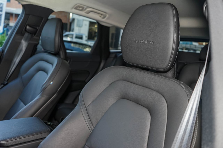 2019 Volvo XC60 UZ T5 Inscription Suv Mobile Image 7
