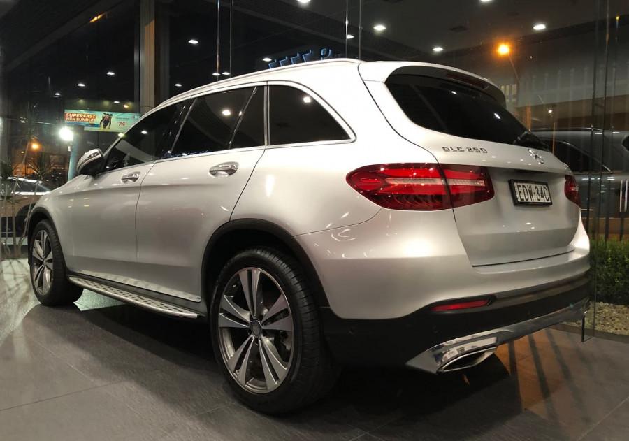 2016 Mercedes-Benz Glc-class GLC250 Wagon - Eurodrive Centre