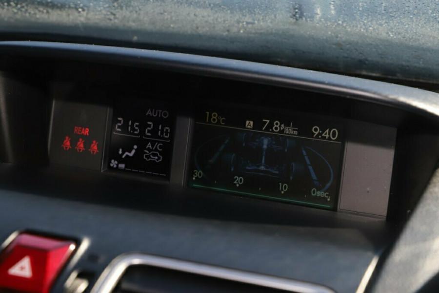 2016 Subaru XV G4X MY16 2.0i-L Lineartronic AWD Suv