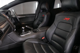 2014 Ford Falcon FG X XR6 Utility Image 5