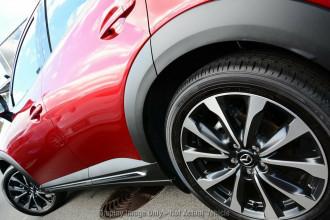 2021 MY0  Mazda CX-3 DK Akari Suv Image 5