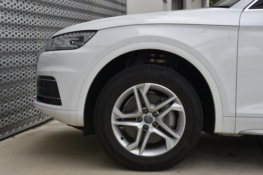 2017 MY18 Audi Q5 FY MY18 TDI Suv Image 5