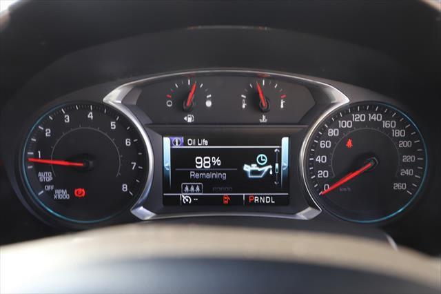 2018 Holden Equinox EQ MY18 LT Suv Image 13