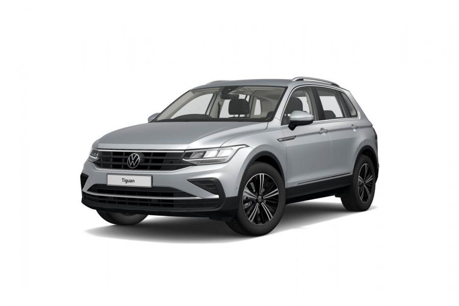 2022 Volkswagen Tiguan 110TSI Life Image 1