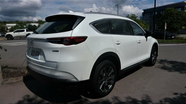 2021 Mazda CX-8 KG Series GT Suv Mobile Image 5