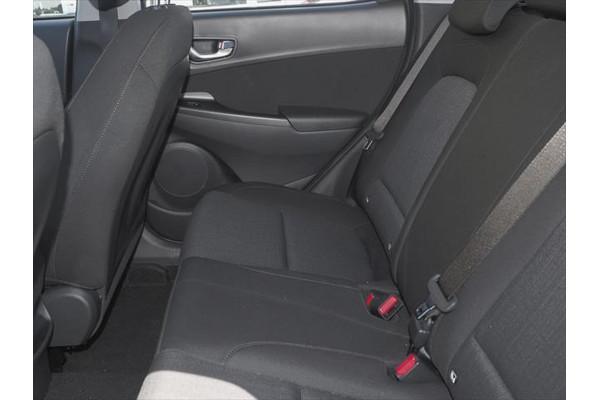 2021 Hyundai KONA OS.V4 Suv Image 4