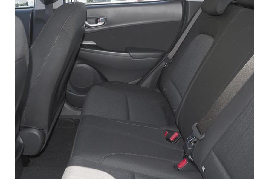 2021 Hyundai KONA OS.V4 Suv