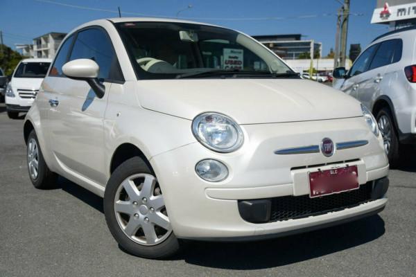 Fiat 500 Series 1