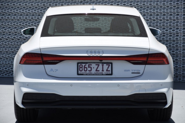 2019 Audi A7 Image 4