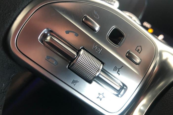 2021 Mercedes-Benz C Class Image 19