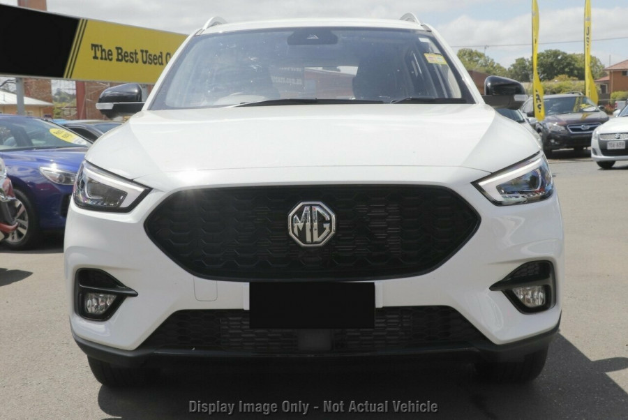 2020 MG ZS AZS1 Excite Suv