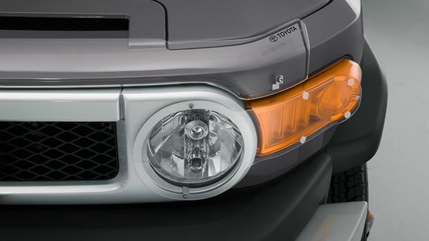 Toyota Fj Cruiser Accessories >> Toyota Fj Cruiser Accessories Cessnock Hunter Valley Cessnock Toyota