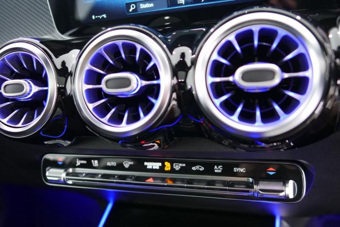 2020 Mercedes-Benz B Class Wagon Image 12