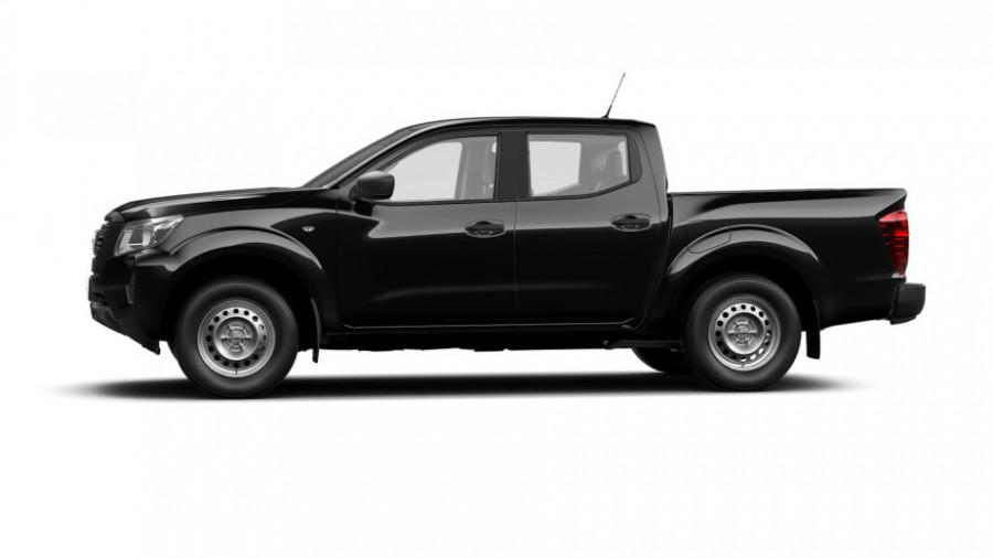 2021 Nissan Navara D23 Dual Cab SL Pick Up 4x4 Utility Image 32