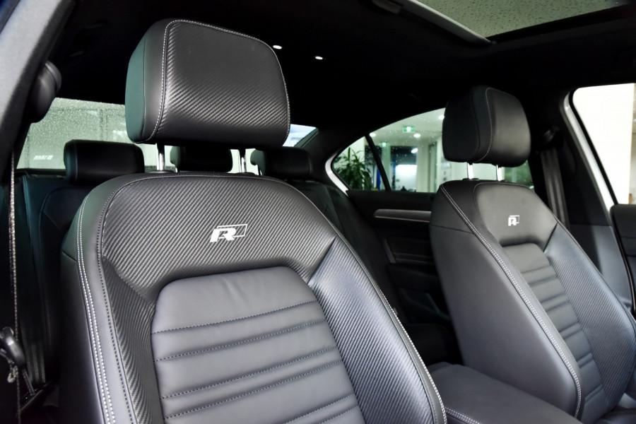 2021 Volkswagen Passat B8 162TSI Elegance Sedan Image 19