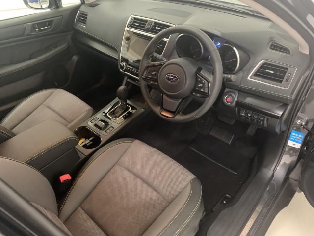 2020 Subaru Outback 5GEN 2.5i-X Suv Image 5