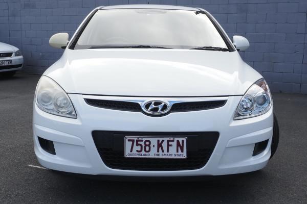 2008 Hyundai I30 FD SX Hatchback Image 2