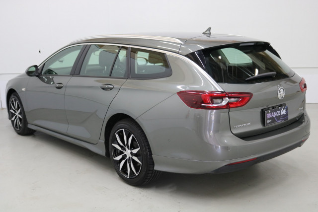 2018 Holden Commodore ZB MY18 RS Wagon Image 16