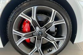 2019 Kia Stinger CK MY19 GT Sedan