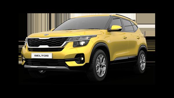 2020 Kia Seltos SP2 Sport Plus Wagon