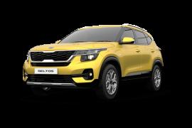 2020 MY21 Kia Seltos SP2 Sport Plus Wagon