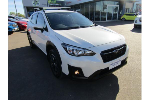 2017 MY18 Subaru Xv G5X MY18 2.0I-L Suv Image 2