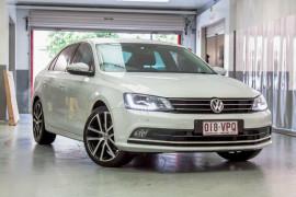 Volkswagen Jetta 155TSI DSG Highline Sport 1B MY15