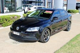 Volkswagen Jetta 118TSI - Trendline 1B  118TSI