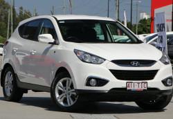 Hyundai ix35 SE AWD LM2