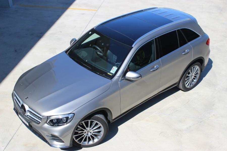 2019 MY09 Mercedes-Benz Mb Cclass X253  GLC250 GLC250 d Wagon