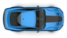 2021 Ford Mustang FN Mach 1 Other image 9