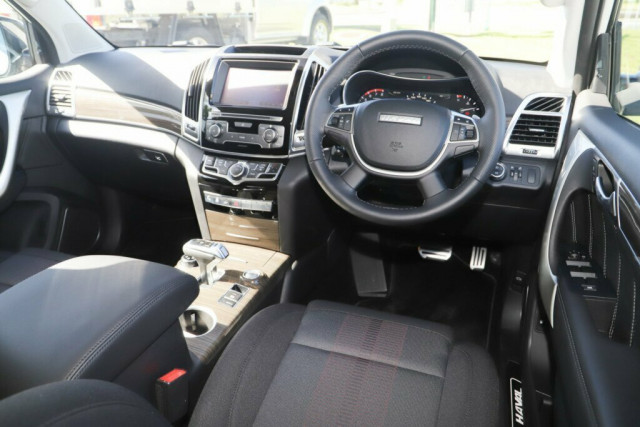 2019 Haval H9 LUX 11 of 22