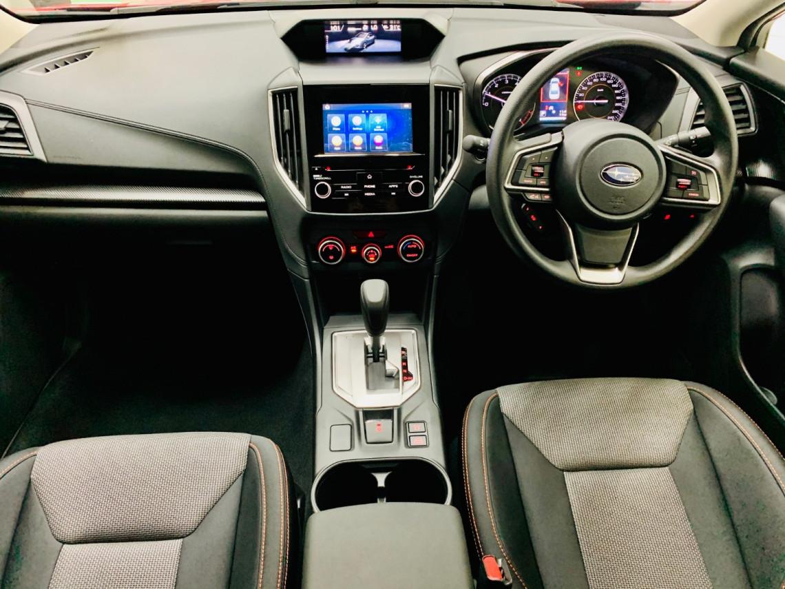 2020 Subaru XV G5-X 2.0i Hatchback Image 8