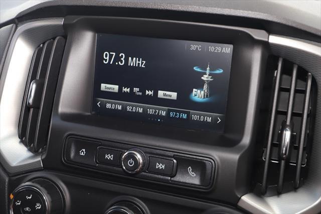 2017 Holden Colorado RG MY17 LS Utility Image 14