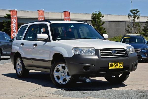 Subaru Sg Forester X 79