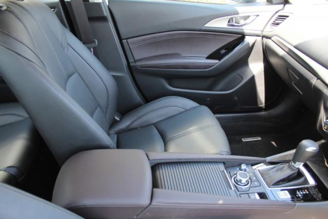 2018 Mazda 3 BN Series Touring Sedan Sedan Mobile Image 7