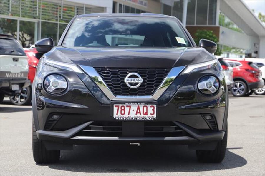 2020 Nissan JUKE F16 ST-L Hatchback Image 8