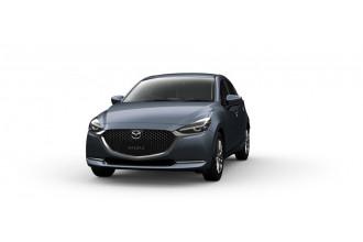 2020 Mazda 2 DJ Series G15 GT Hatchback Image 3