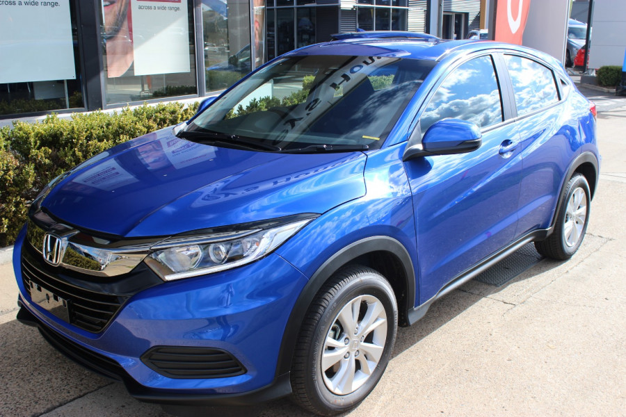 2020 MY21 Honda HR-V VTi Hatchback