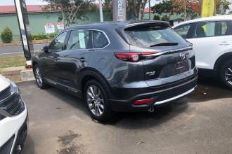 2019 Mazda CX-9 TC GT Suv Image 5