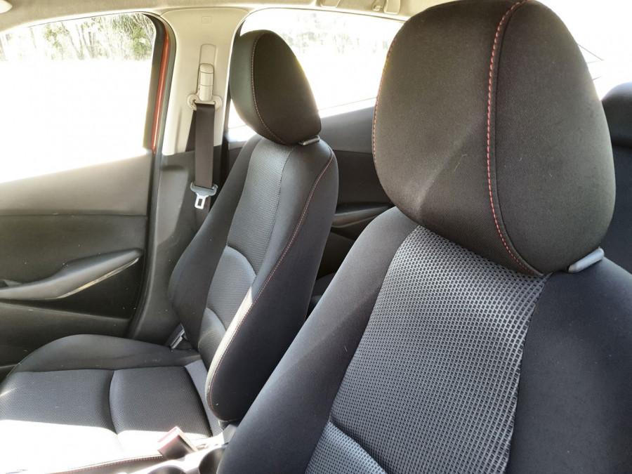 2015 Mazda 2 DL2SAA Maxx Sedan Image 12