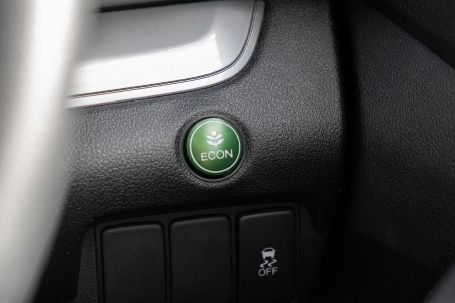 2017 Honda CR-V RM Series II  VTi Suv Image 22